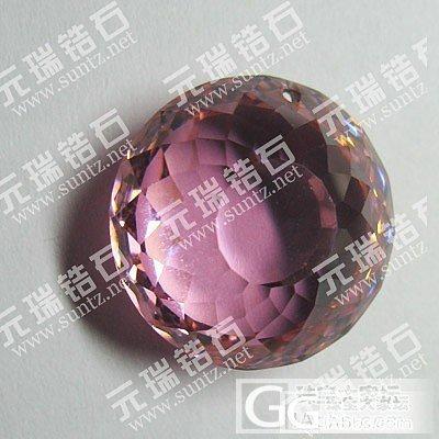 【元瑞锆石】茶水晶锆石在佩戴的时候应该注意些什么?_珠宝