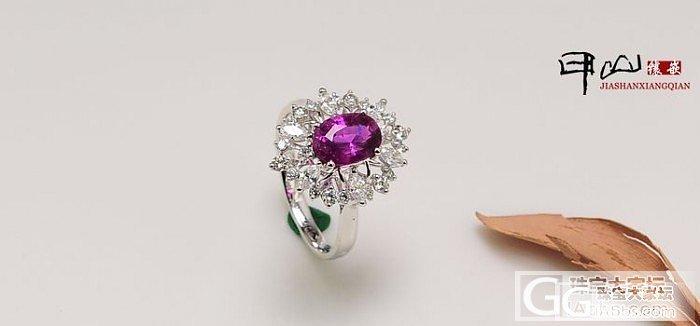 【甲山镶嵌】最新一批宝石款