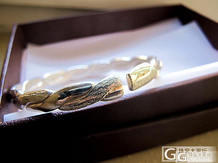 闲置出99银镯还有点其他的都是百十元..._珠宝
