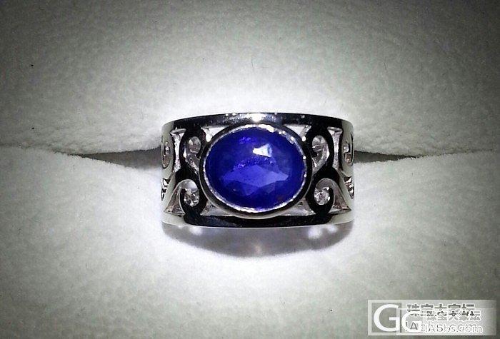 当裸体的屌丝红蓝宝穿上衣服后能否实现..._蓝宝石戒指红宝石