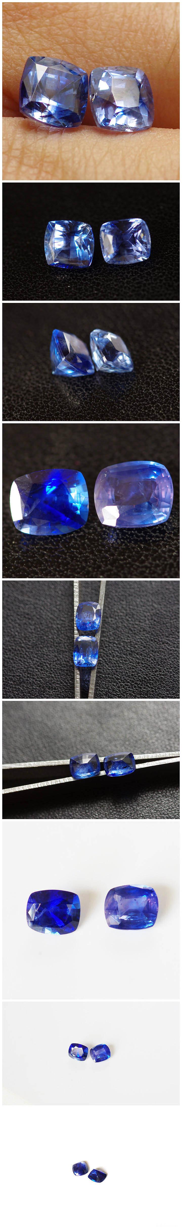 4.3克拉蓝宝石,福利价【TTND】_宝石