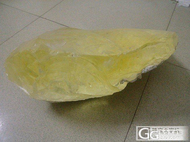 黄水晶跪求价钱_宝石