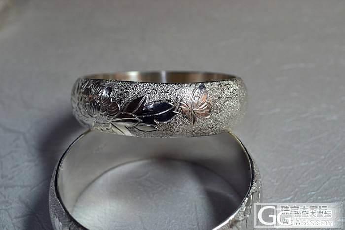 既然大家对牡丹戒指感兴趣,发个牡丹手..._银