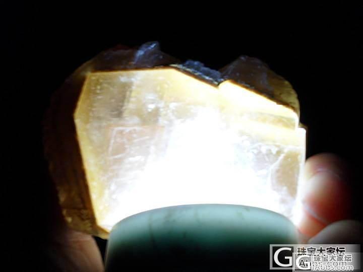 透明的几何图形_奇石