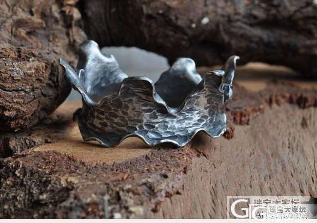 转些银戒指~银手镯~小饰品~十字绣~..._银