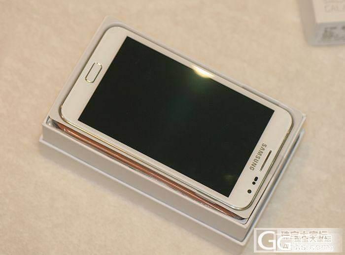 转全新白色三星NOTEG3手机一部,...