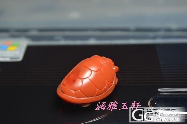 龙龟_文玩