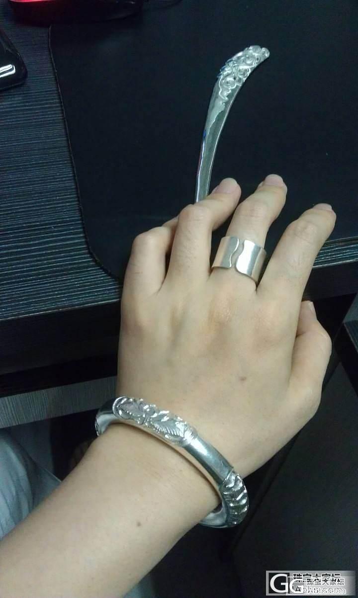 丽娘的簪子和青琐旧事_手镯戒指簪子银