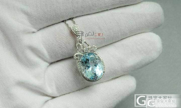 【甲山镶嵌】宝石也有蓝色生死恋?