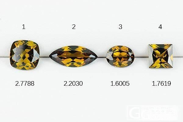 这是新品种的石榴石吗?_石榴石刻面宝石
