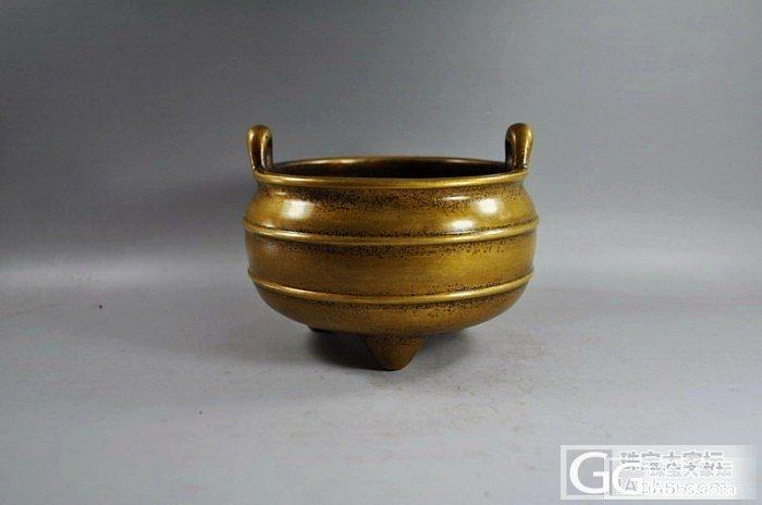 巧生炉  藏金双线冲耳、、1450元_珠宝