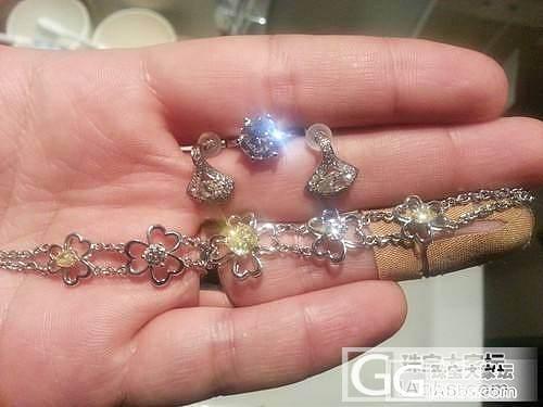 钻石套装_钻石