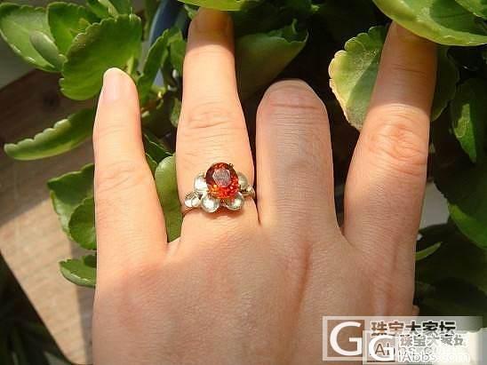 红尖晶_宝石