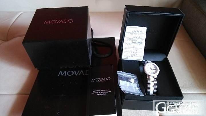 卡债逼人啊 我又来转闲置了 MOVA..._珠宝