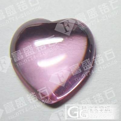锆石色彩渲染爱——锆石价格_珠宝