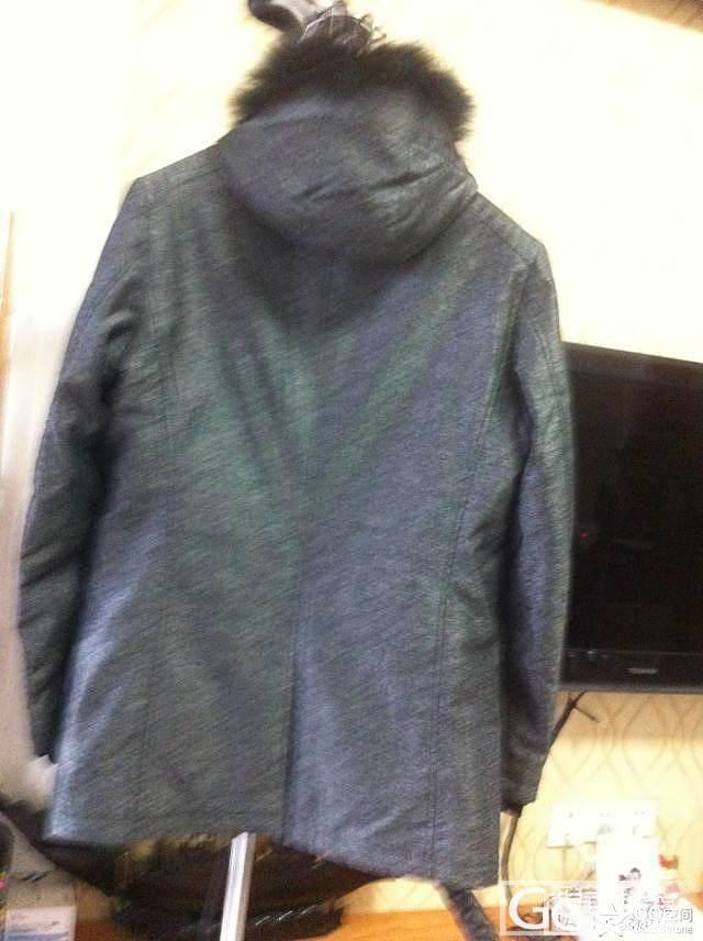 海澜之家衣服2款都已上新,有需要来看..._珠宝