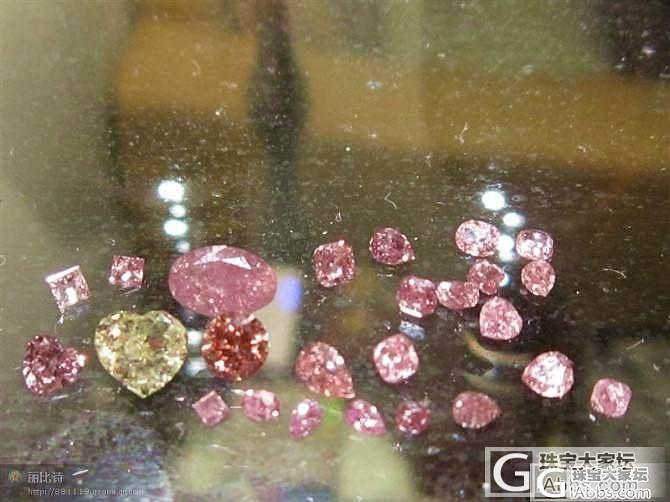 出售1.04克拉fancy yell..._钻石