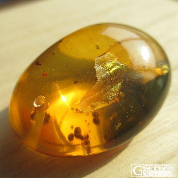 【纯天然琥珀】缅甸琥珀 缅甸金珀 缅..._有机宝石