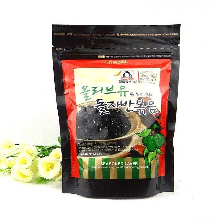 (小桃子)韩国 饼干 香蕉豆奶 ,树..._珠宝