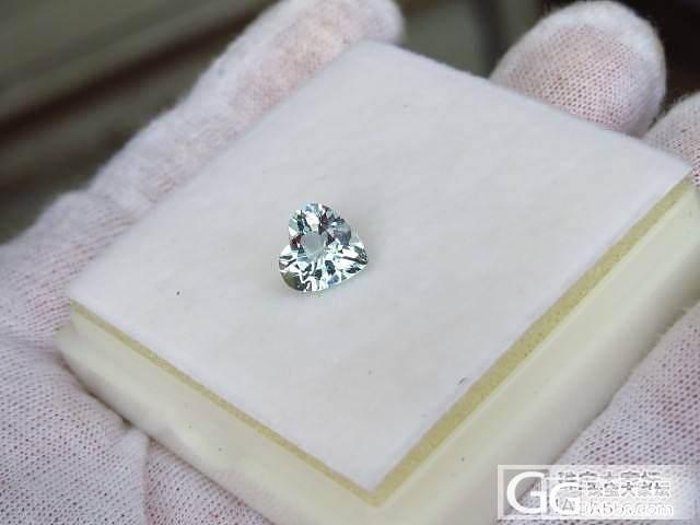 心语宝石】各种天然宝石戒面不断上新中_宝石