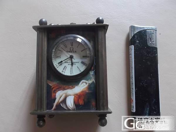 一块小表_古董钟表欧米茄