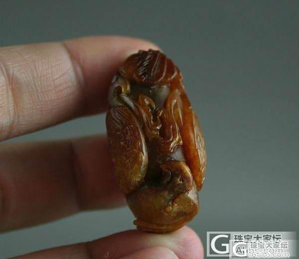1450元 黄沁原籽英明神武、650..._传统玉石