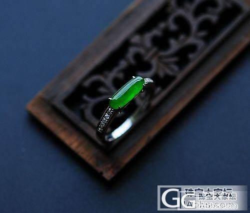 【大器翡翠】——12月10 完美镶嵌..._翡翠