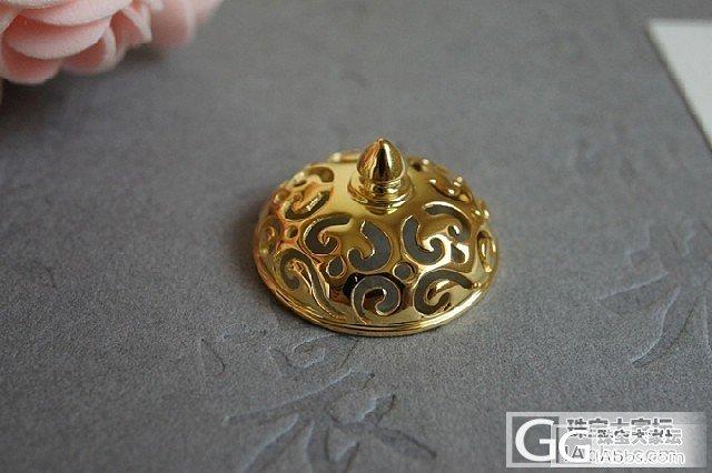 金麒麟 香炉 纯银炉-高端香道套装-精致的艺术品-工厂尾单 镀金款_银