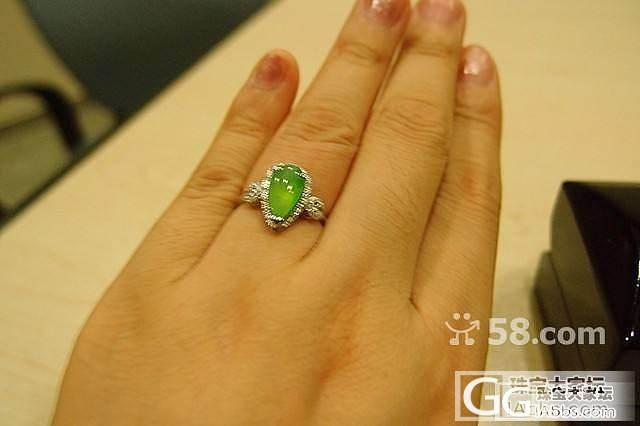 急急急,请专家看看这枚戒指多少钱值得买_翡翠