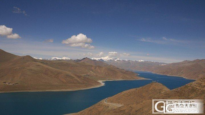 川藏行还没结束,但是金价大跌到我想返..._摄影旅游四川西藏金