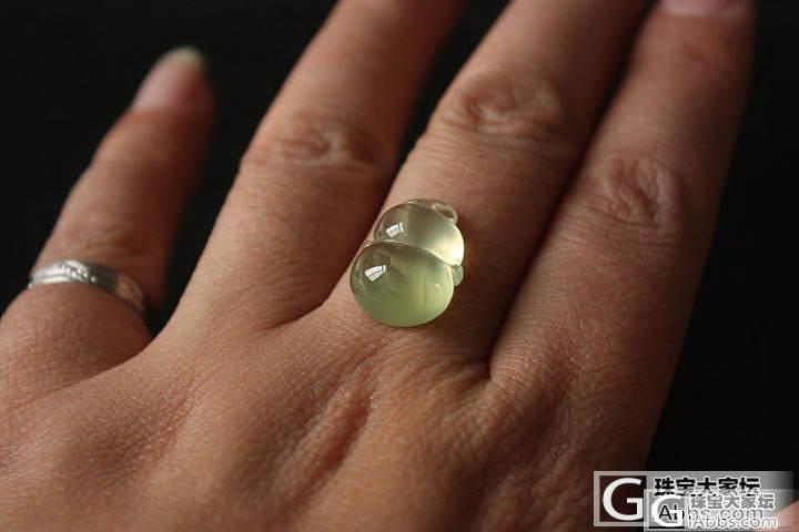 很喜爱的葡萄来啦,葡萄石小雕件儿,秀..._葡萄石花件水晶