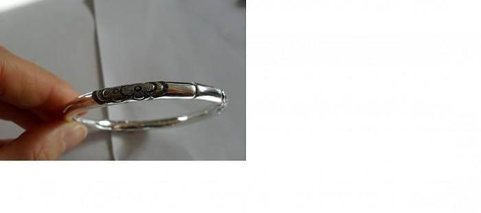 我的银子们_簪子手镯纪念币银
