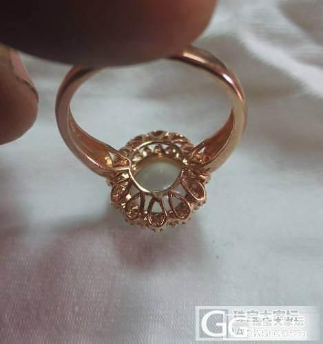 如意吊坠,冰种戒指_镶嵌珠宝