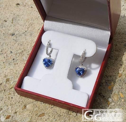 久违的彩宝,粉蓝宝石钻戒、蓝绿碧玺钻..._蓝宝石琳琅满目刻面宝石