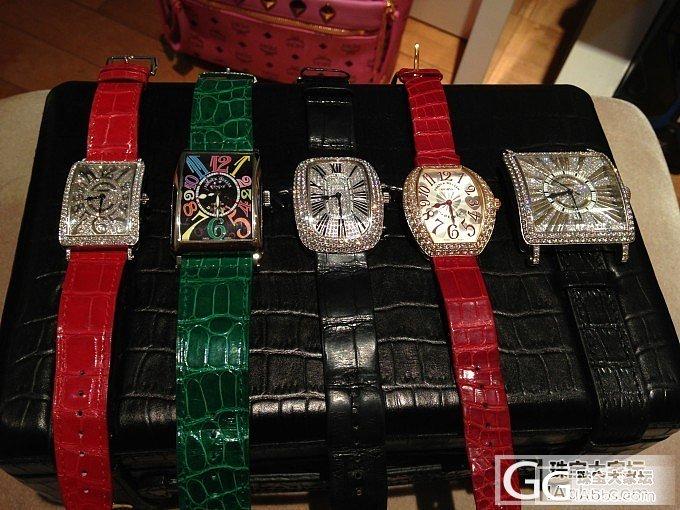 穆勒家族的FANS_时尚手表手表