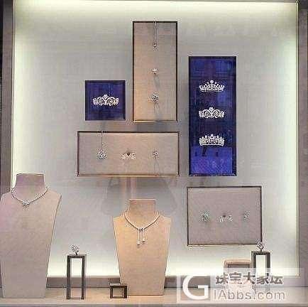 珠宝店道具设计的重要意义_珠宝