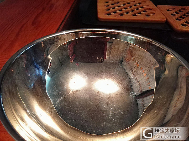 实操银器去黑的简易方法---实用技术..._银银器