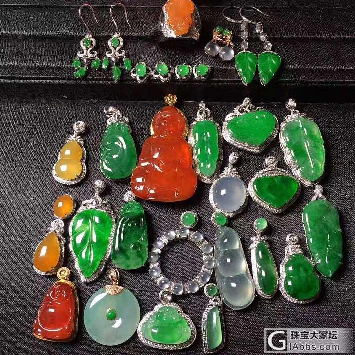现阶段珠宝微商的四种发展模式_珠宝