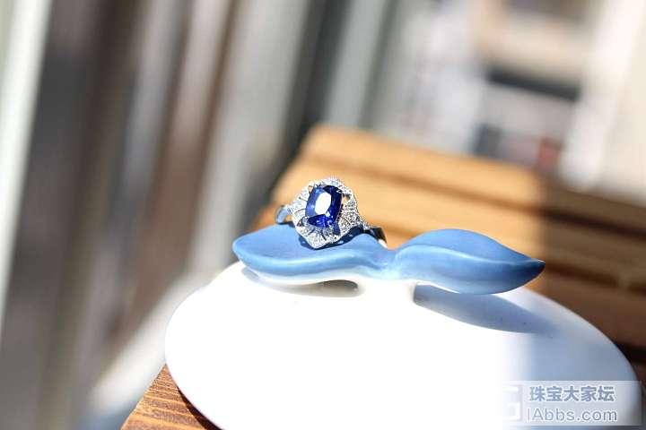 十字花科的迷人结构_镶嵌月光石欧泊金绿宝石蓝宝石设计