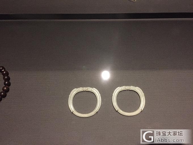 台北故宫的首饰_博物馆闲聊古董首饰
