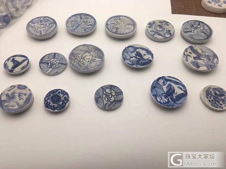 海南潭门海捞瓷器古董_瓷器