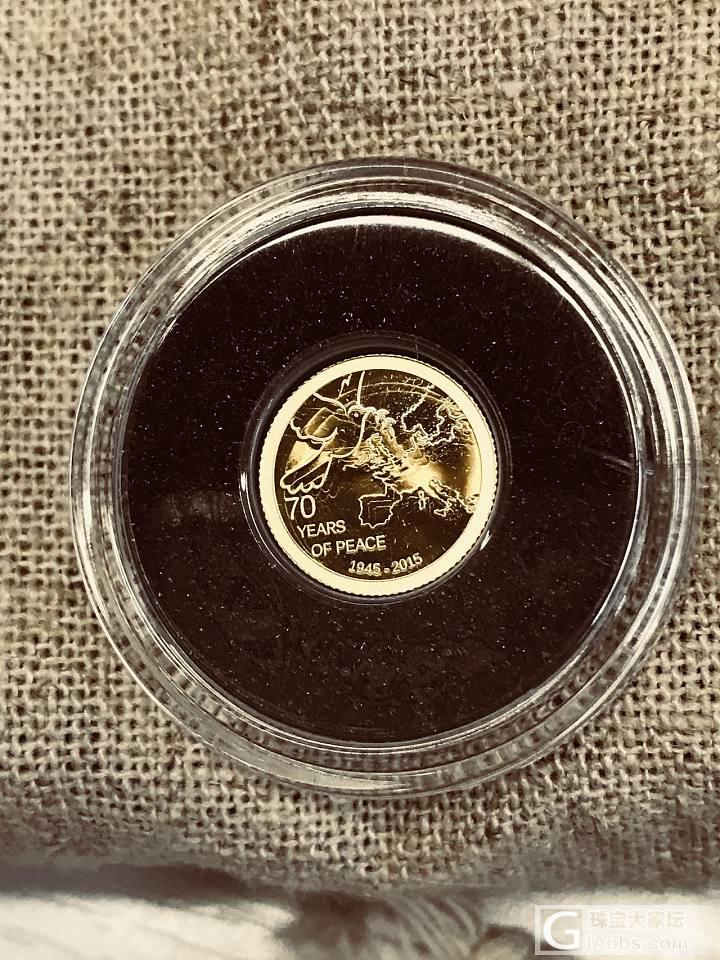 几枚小可爱- mini精款实在是太难拍了=,=_纪念币世界杯外围投注