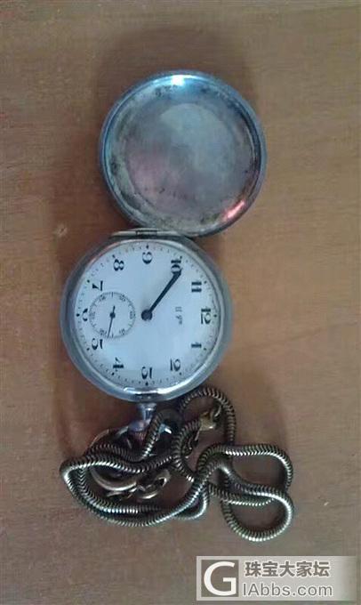 欧米茄怀表_欧米茄古董钟表