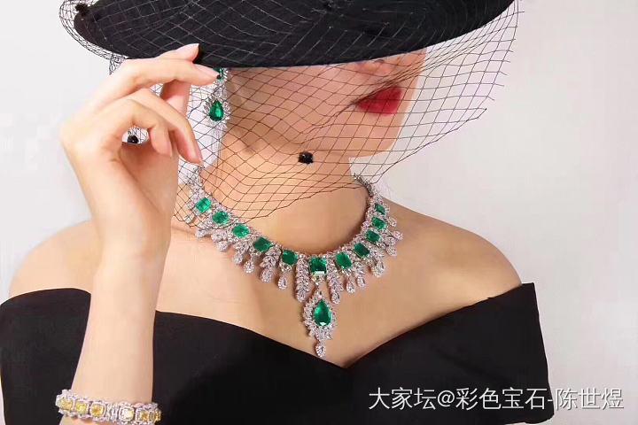有人问我,你是卖珠宝的,加了我怎么没见你给我推销珠宝呢?没见你找我私聊? 我想说...