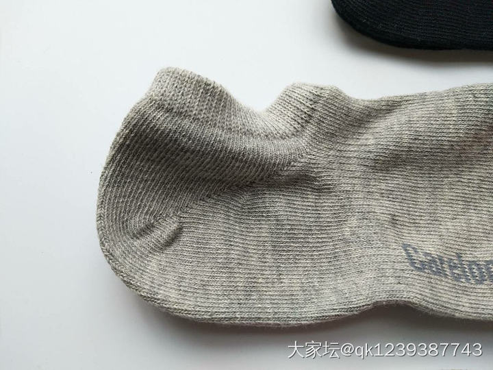 力荐几款全棉隐形袜,试穿回购口碑款~_品质生活
