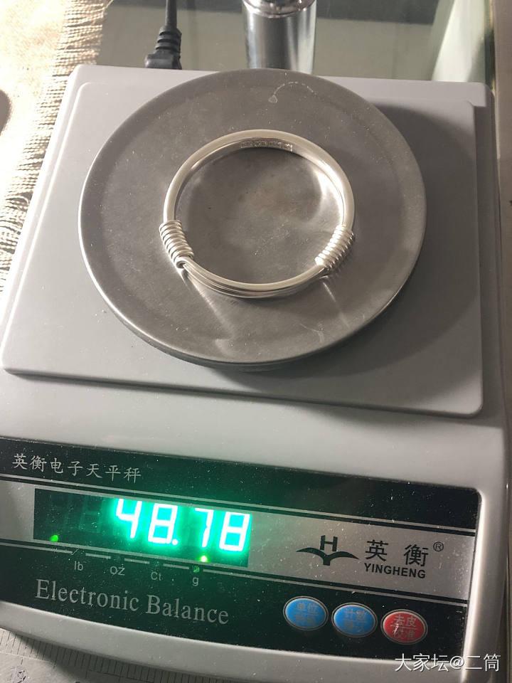 饶记扁推59圈_银