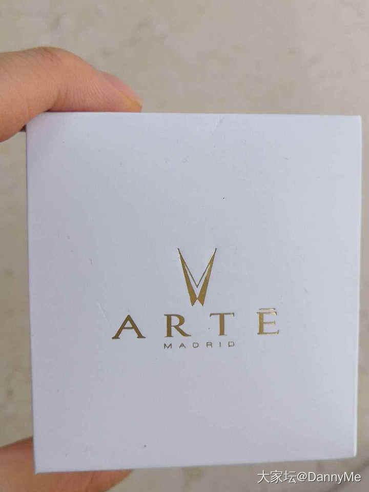 3折出499元出意大利产人工钻Arte 3钻银镀白金项链_首饰