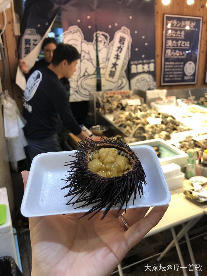 又到吃海胆的季节了[色]_美食