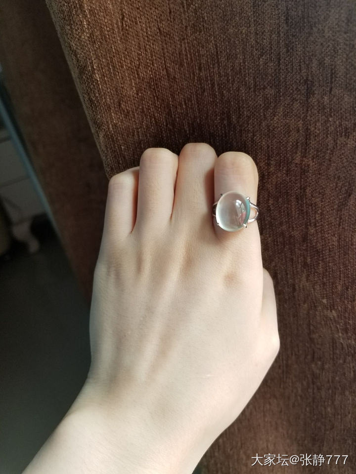 这个葡萄石怎么镶嵌呢?_求款式葡萄石