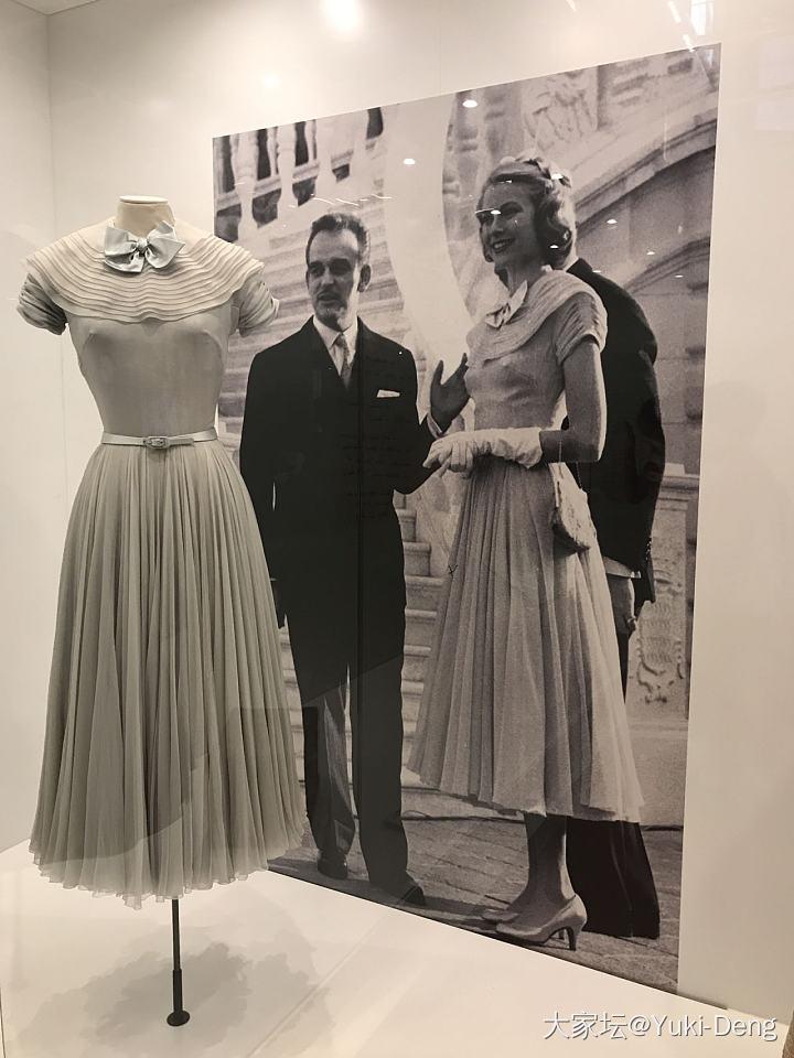我最愛的Grace Kelly王妃_古董首飾珍珠鉆石